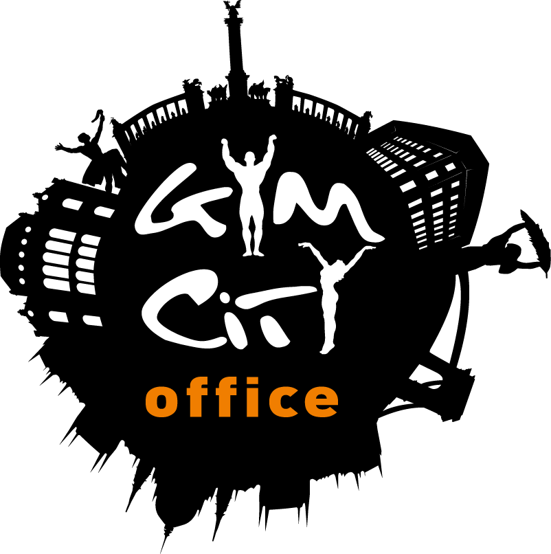 GymCity Office Kft.